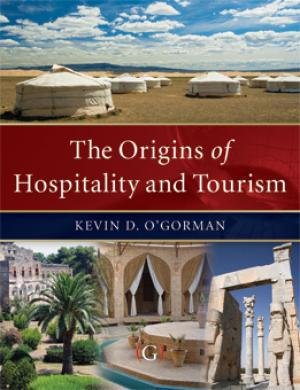 historical development of hospitality industry
