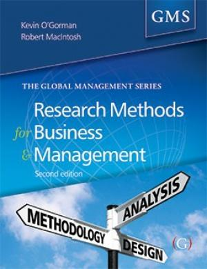 Research methods for business and management 2nd edn goodfellow table of contents fandeluxe Image collections