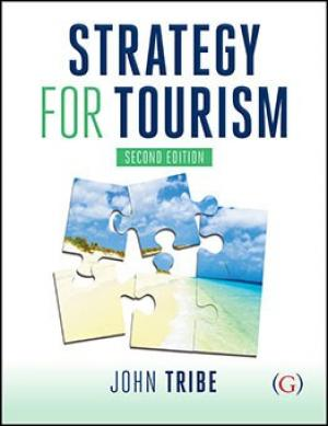 Strategy for Tourism 2nd edition - Goodfellow Publishers
