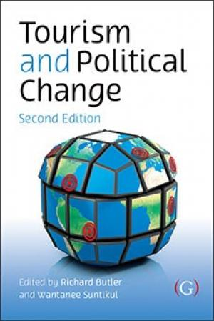 Tourism & Political Change 2nd edition - Goodfellow Publishers
